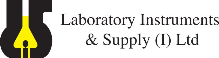 Laboratory Instruments & Supply Logo